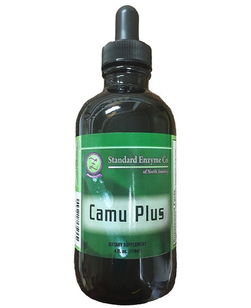 Standard Enzyme Camu Plus 4oz