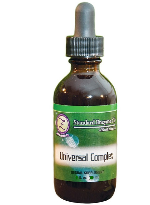 Standard Enzyme Universal Complex 4oz