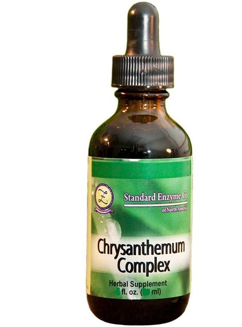 Standard Enzyme Chrysanthemum Complex 4oz