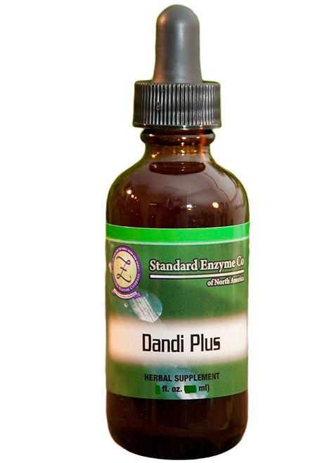 Standard Enzyme Dandi Plus 4oz