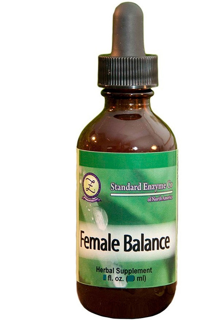 Standard Enzyme Female Balance 4oz