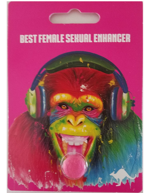 Monkey Female Enhancement 1 Capsule