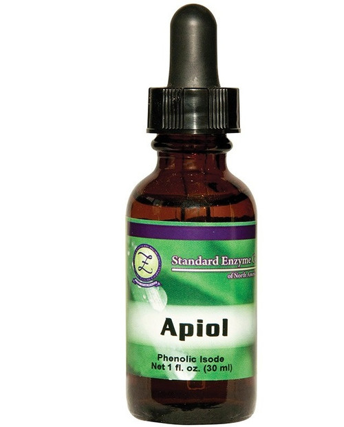 Standard Enzyme Apiol 1oz Liquid
