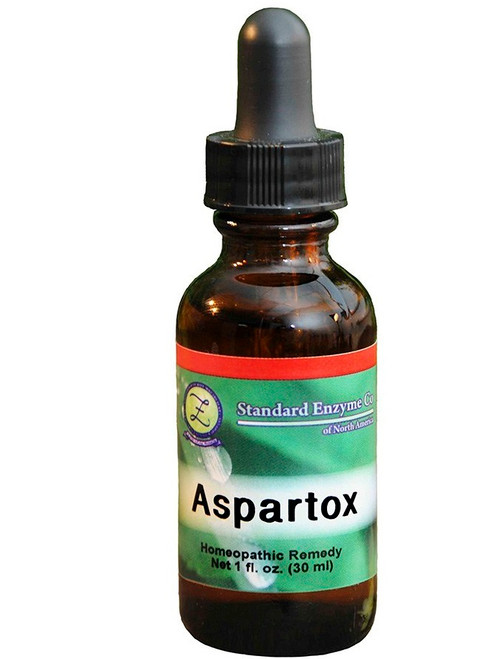 Standard Enzyme Aspartox 1oz Liquid