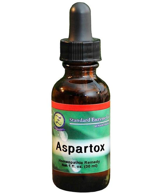 Standard Enzyme Aspartox 1oz Liquid