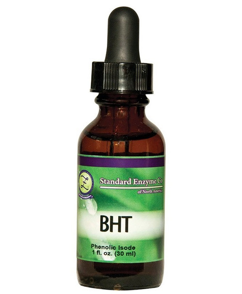 Standard Enzyme BHT 1oz Liquid