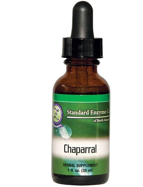 Standard Enzyme Chaparral 1oz Liquid