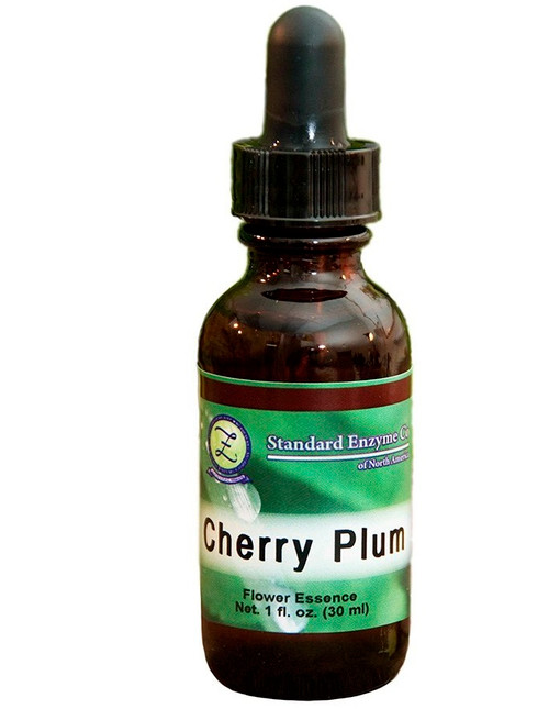Standard Enzyme Cherry Plum 1oz Liquid