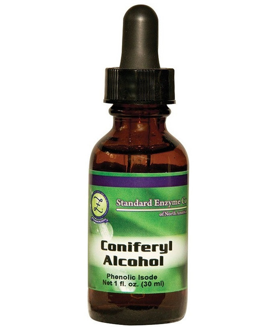Standard Enzyme Coniferyl Alcohol 1oz Liquid