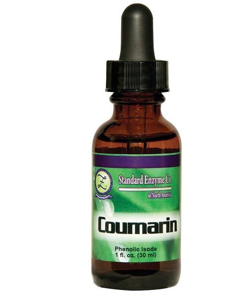 Standard Enzyme Coumarin 1oz Liquid