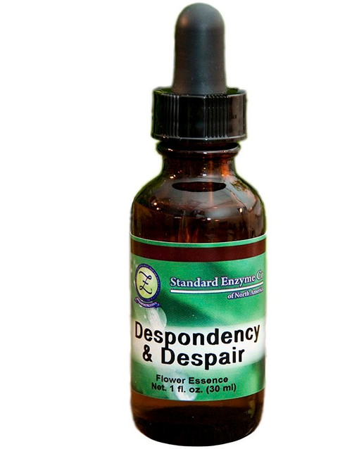 Standard Enzyme Despondency and Despair 1oz