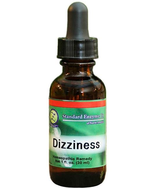 Standard Enzyme Dizziness 1oz Liquid