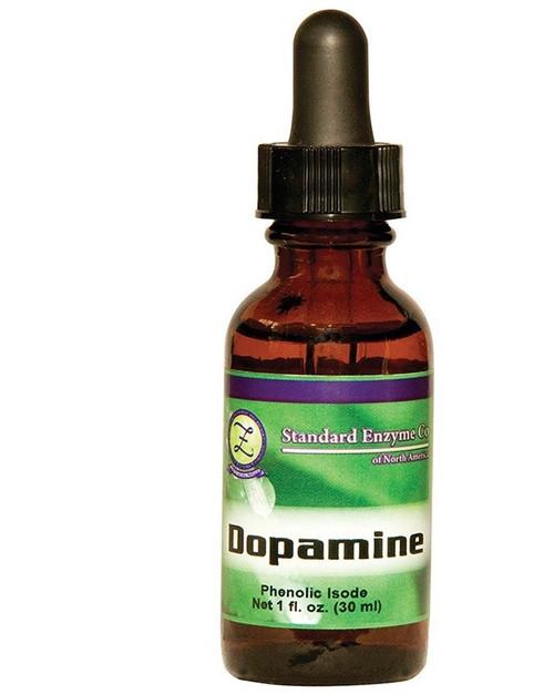 Standard Enzyme Dopamine 1oz Liquid