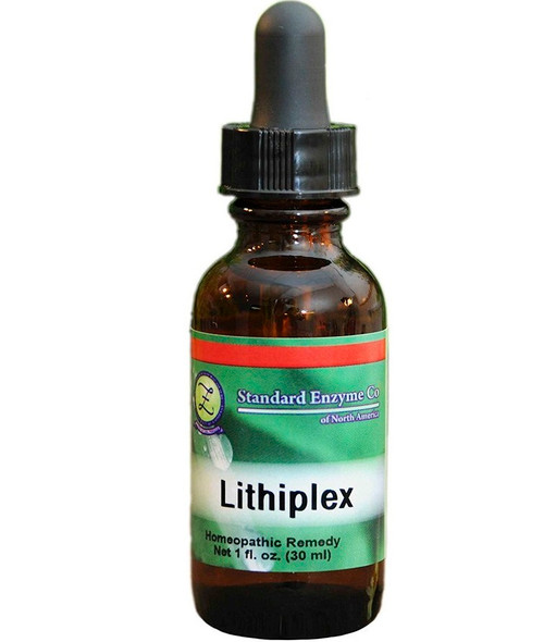 Standard Enzyme Lithiplex 1oz Liquid