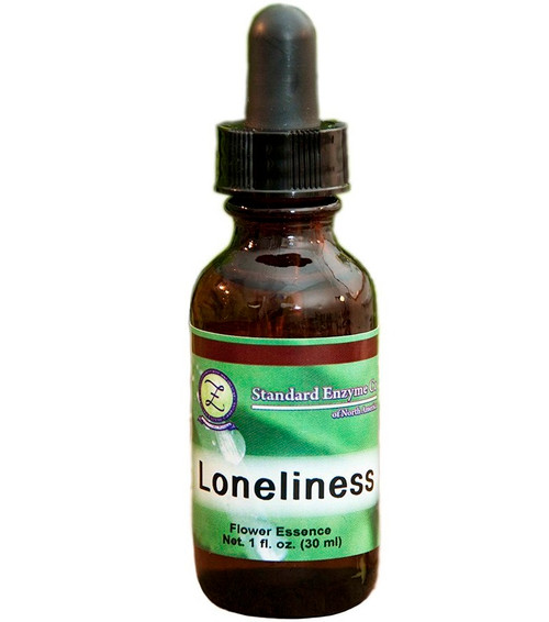 Standard Enzyme Loneliness 1oz Liquid
