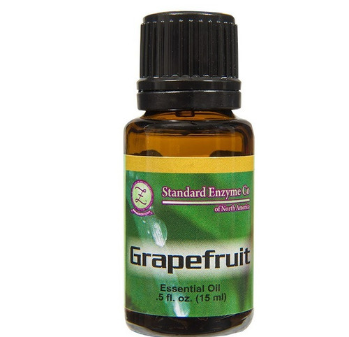 Standard Enzyme Grapefruit 0.5oz Liquid