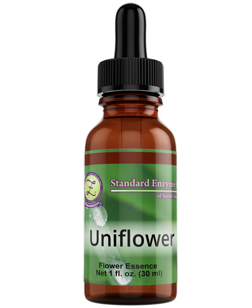 Standard Enzyme Uniflower 1oz