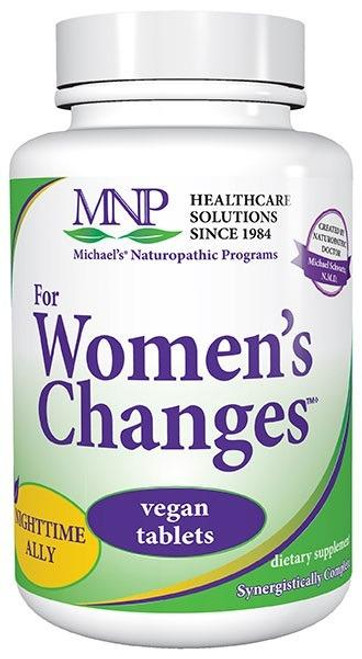 Michael's Naturopathic Women's Changes 90 Tablets #01283