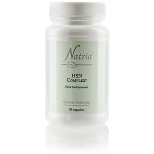 Nature's Sunshine HSN Complex, Provides essential nutrients for a healthy hair, skin and nails. Formulated to nourish from the inside out, It provides botanicals rich in silica, antioxidants,  phytonutrients