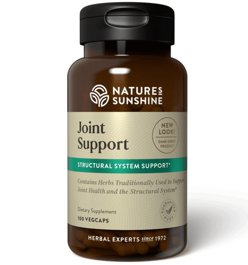 Nature's Sunshine Joint Support 100 Capsules #810
