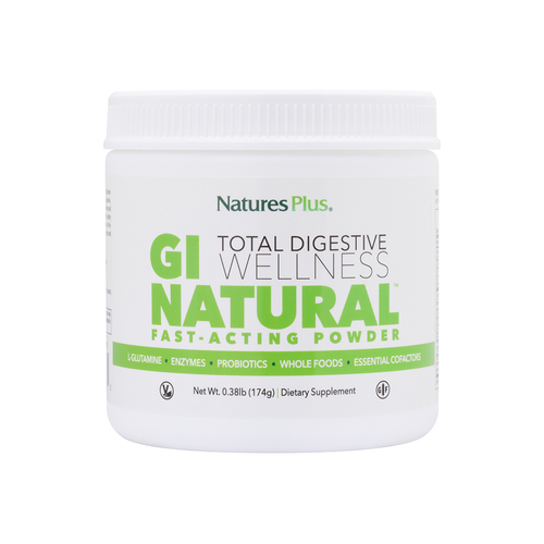 Nature's Plus GI Natural Drink Powder