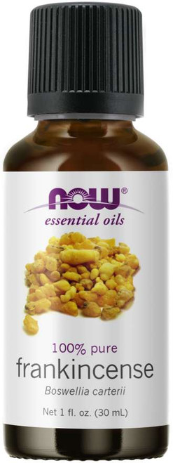 Now Foods Frankincense Oil 1oz  #7542