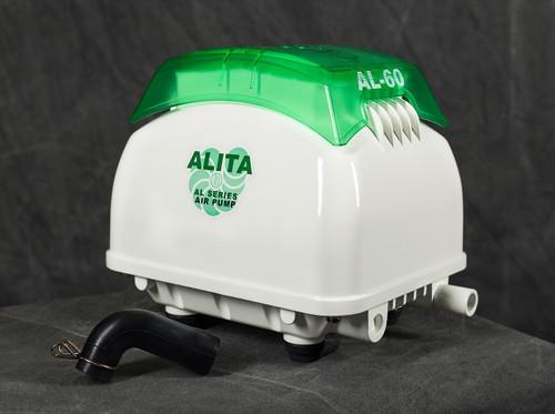 Alita Linear Air Pumps 40-80L @ 2.18 PSI