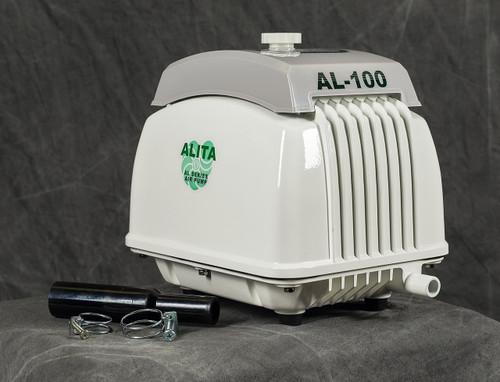 Alita Linear Air Pumps 100-120L @ 2.6-2.9 PSI