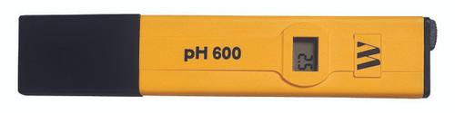 pH 600 Meter