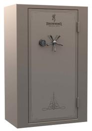 Browning Platinum Plus Series Safe-PP49T-Desert Smoke