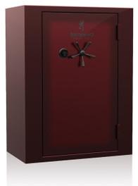 Browning Platinum Plus Series Safe-PP49-Crimson Fade