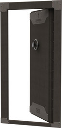 Browning Universal Vault Door-In-Swing-1878
