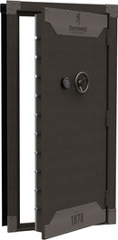 Browning Universal Vault Clamshell Door-Out-Swing-1878