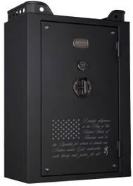 """Browning Black Label, Mark IV US49 """"Patriot Flag"""" Safe"""