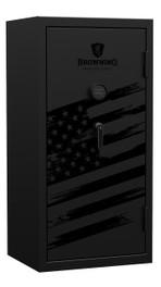 Browning Black Label Mark V Tactical Safe-MP33 Blackout