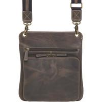Gun Tote'n Mamas Vintage Cross Body Bag
