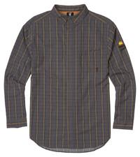 Browning Lightweight Hunting Shirt-Plaid
