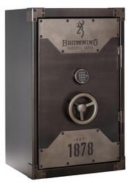 Browning 1878 Safe-13 Closet