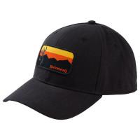 BROWNING BOUNDARY CAP-BLACK
