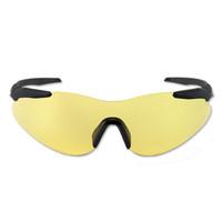 Beretta Performance Plastic Frame Shooting Shields- Yellow