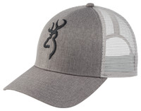 BROWNING CHILL CAP- GRAY- Front