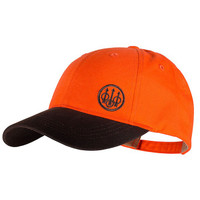 BERETTA TRIDENT UPLAND HAT- Front