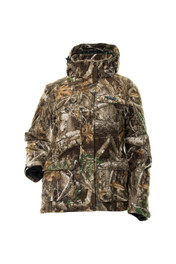 DSG KYLIE 4.0 3-IN-1 JACKET- REAL TREE EDGE- Front