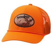 NOMAD BLAZE DEER CAP- Front