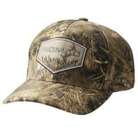 NOMAD MALLARDS CAP- MO MIGRATE- Front