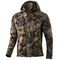 NOMAD BARRIER NXT CAMO JACKET- MO DROPTINE- Front