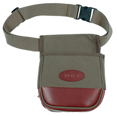 Boyt Shell Pouch with Belt