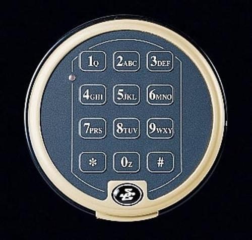 S  et G Kit d'ajustement rétro-électronique de verrouillage électronique