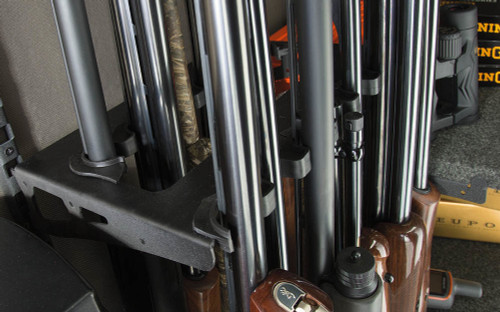 Browning Axis High Capacity Barrel Rack-Factory Installed