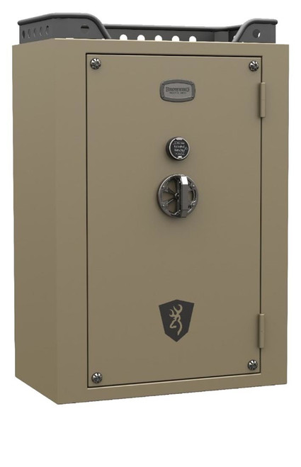 Browning Étiquette noire, Tactical Series Mark IV Safe-US49-Tan Coyote